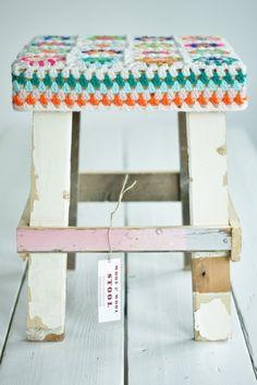 Crochet project!