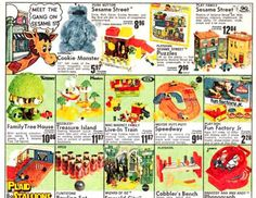 1970's Toys R Us Ad