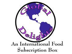 International snack box... launching in July, taking pre-orders