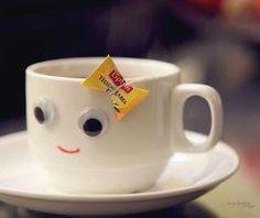 : ) tea