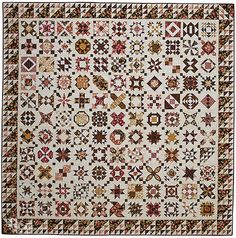 Celebrate the Civil War with the September Book of the Month, The Loyal Union Sampler by Elm Creek Quilts