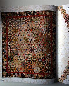 Quilts from Willyne Hammerstein