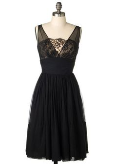 Vintage Perfect Party Dress