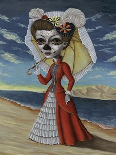New Mexico artist Brandon Maldonado