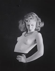 John Gutmann      Dancer       1939
