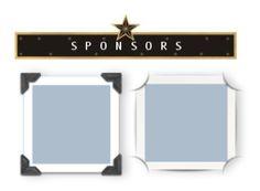 31 Days / day 7 - BLOG SIDE BAR SPONSORS - should you add them? via Funky Junk Interiors