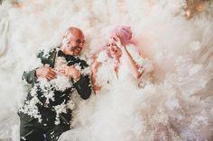 second anniversary shoot with cotton, photo by Jesus Caballero http://ruffledblog.com/second-anniversary-photoshoot-with-cotton #weddingideas #anniversaries