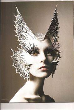 Makeup Artist Kabuki