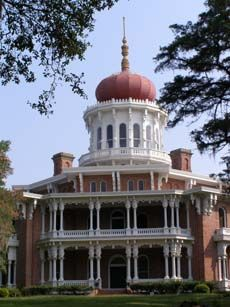 Mississippi Antebellum Plantation Homes | ... antebellum homes and discover the warmth of southern charm and