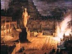 Ancient History crash course videos