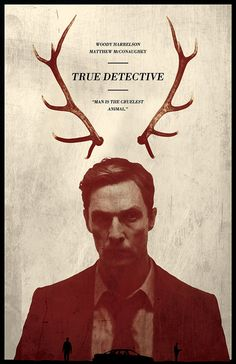 True Detective Poste