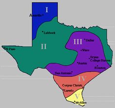 Texas Gardening Regions.  Also, for list of plants appropriate for south central texas:  http://aggie-horticulture.tamu.edu/archives/parsons/publications/southcnt.html