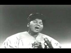 Mahalia Jackson; Queen of Gospel Music