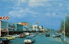 Bay City Postcards