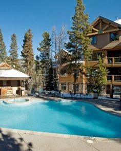 Mountain Thunder Lodge - Breckenridge, Colorado