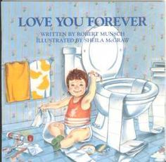 One of my favorite childhood books.