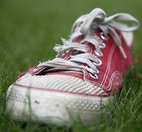 How to Clean Stinky Tennis Shoes