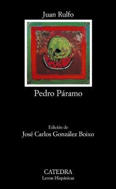 Pedro Paramo (COLECCION LETRAS HISPANICAS) (Spanish Edition) by Rulfo. $12.99. Edition - 19. Publisher: Catedra; 19 edition (January 1, 2006). Publication: January 1, 2006