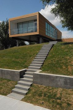 Architecture: Studio 804 by re-Design, via Flickr