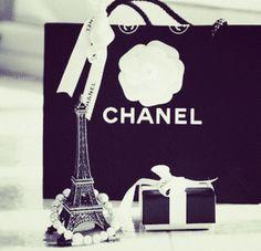Chanel in Paris