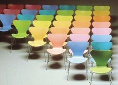 Series 7 Chairs