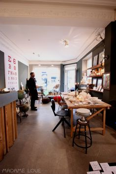 Richard – A lovely shop indeed
