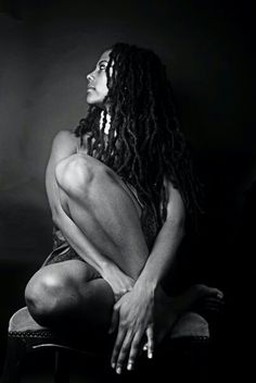 Lovely locs #dreadstop - We are Live at www.DreadStop.Com loc dreadstop, locsbeauti idea, beauti hair, long hair, natur hair, loc envi