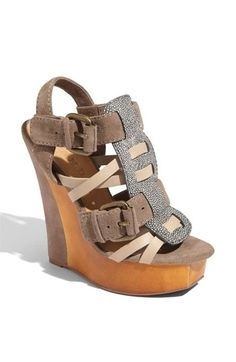 L.A.M.B. 'Etta' Sandal   Nordstrom - StyleSays