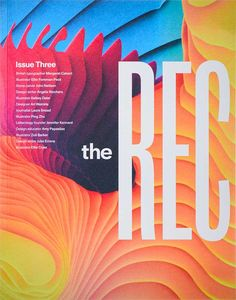 The Recorder Issue 3