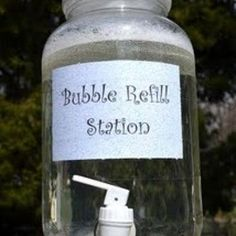 craft, birthday parties, bubble party, summer parties, bubbles, kids, summer fun, kid parties, bubbl refil