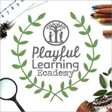 Introducing the Playful Learning Ecademy...