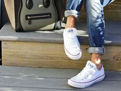 Converse!