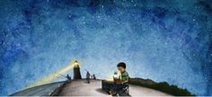 under the stars, summerread, read challeng