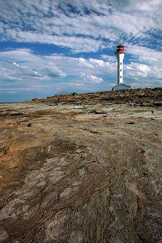 Point Escuminac, New Brunswick, Canada