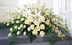 Unique Funeral Flower Arrangements - Bing Images