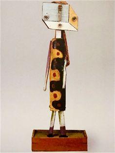 """Pablo Picasso """"Figure""""1935"""