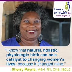 #Midwives matter: for you, your family, your community. Find out why!  Watch the new I am a #Midwife series and learn about:  What is the value of #midwifery care for #women, families and communities?  Are planned #out-of-hospital births safe?  How do midwives get training and education?  How do midwives collaborate with other #healthcare professionals?  How do midwives and families work together to make decisions about care that is right for them?  MANA has all these answers and more!