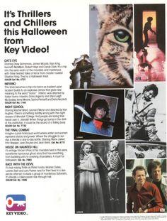 Key Video VHS