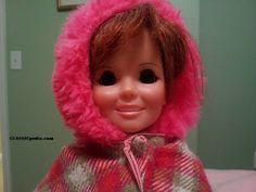 Crissy Doll!
