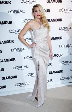 Top 10 Best Red Carpet Dresses of 2010