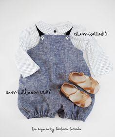 Image of combibloomer#2 kid style, babi fashion, babi thing, kid mode, bebe, babi cloth, hey babi, combibloomer2