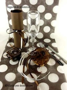 Inspiration chocolat on pinterest chocolate wedding for Decoration 3 chocolat
