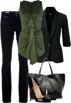 givenchi drape, style, blazer outfits, draped top, dream closet, givenchy, blous, drape top, shirt