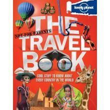 Lonely Planet's Not for Parents Travel Book is an exciting journey through every country in the world and includes over 200 pages bursting with fascinating trivia and stats. Although these aren't guidebooks, the Not For Parents series fills a gap in travel and geography publishing for children.
