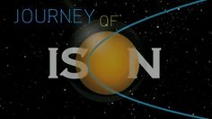 A short animation of C/ISON's journey to perihelion, based on contributions of amateur astronomers from around the world, in support of CIOC_ISON. 2013 Dec 13