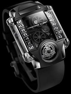 Men's Watch - Christophe Claret