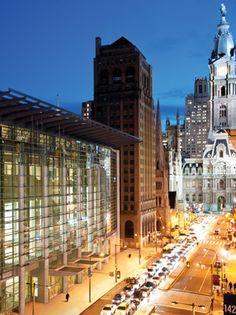 Pennsylvania Convention Center in Philadelphia