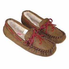 Alabama Crimson Tide Ladies Kenai Slippers