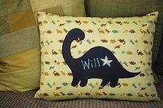 Merriment :: Chalkboard pillows by Kathy Beymer