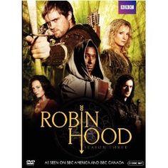 Robin Hood: Season Three (DVD)  http://sales.qrmarkers.me/index.php?pinterest=B002OOWKRQ